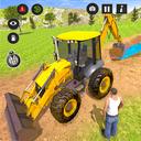 Virtual Village Excavator Simulator