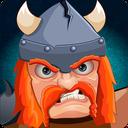 Vikings Battle: Strategy Game