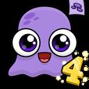 Moy 4 🐙 Virtual Pet Game