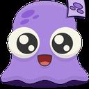 My Moy 🐙 Virtual Pet Game