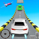 Impossible Tracks Car Stunts Driving: Racing Games