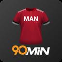 90min - Man United Edition