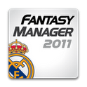 Real Madrid Fantasy Manager 2011