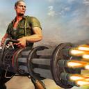 Army War Shoot Fire :Gunship Gunner Guns Simulator