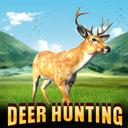 Deer Hunt 2020 : Safari Hunting - Free Gun Games