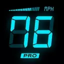 HUD Speedometer to Monitor Speed and Mileage