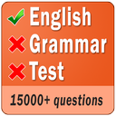 English Test - Grammar