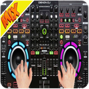 DJ Music Virtual - Dj Remix