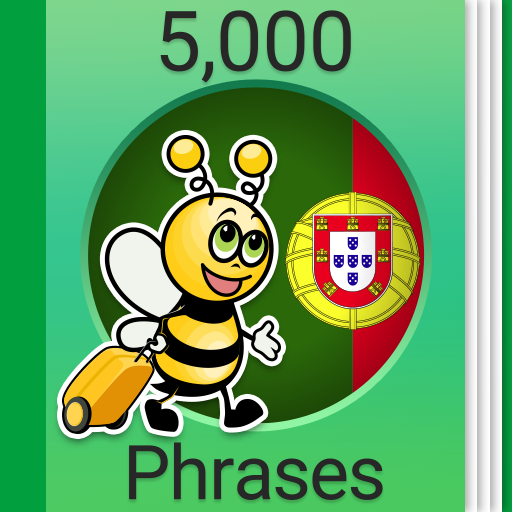 Speak Portuguese - 5000 Phrases & Sentences