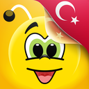 Learn Turkish - 6000 Words - FunEasyLearn