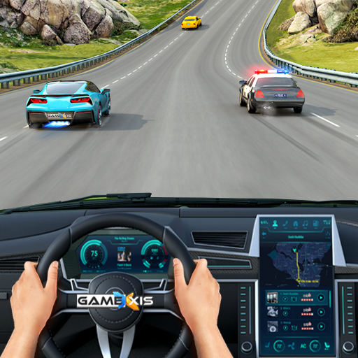 Crazy Car Traffic Racing Games 2020 New Car Games Game For Android Download Cafe Bazaar