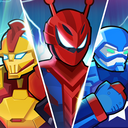 Robot Super: Hero Champions