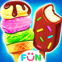 Ice Cream Cone& Ice Candy Mania