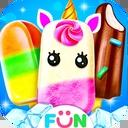 Unicorn Icepop - Ice Popsicle Mania