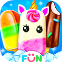 Unicorn Icepop - Ice Popsicle Mania