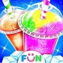 Rainbow Slushy Maker – Slushie Ice Candy Bars