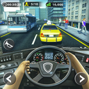 City Bus Driving Simulator