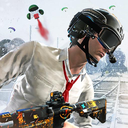 Winter Strike Free Firing Battle Royale
