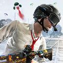 Winter Strike Free Firing Battle Royale