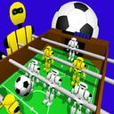 Robot Table Football