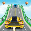 Xtreme Car Stunt Races - Mega Ramps