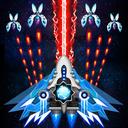 جنگنده فضایی - حمله به کهکشان