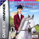 Barbie Horse Adventures-Blue Ribbon