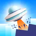Crazy Spaceship.io: Alien Wars