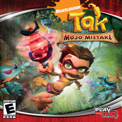 Tak - Mojo Mistake