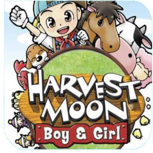 Harvest Moon Back To Nature Game for Android - Download   Cafe Bazaar
