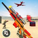 FPS Counter Terrorist Game - Free Shooting Games