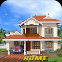 Idle Home Design makeover 3D