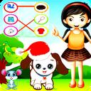 بازی آموزشی و فکری کودکان