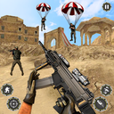 Bravo Shooter: Gun Fire Strike