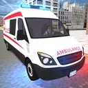 American Ambulance Emergency Simulator 2021