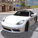 American City Fast Car Driving 2021