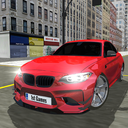 M5 Modified Sport Car Driving: Car Games 2020