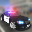 Real Police Car Driving v2