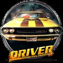 بازی راننده 1