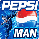 پپسی من (pepsi man)