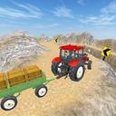 Tractor Driver 3D Farming Simulator