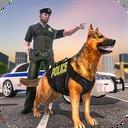 US Police Dog: Crime Chase Duty Simulator