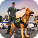 US Police Dog: Crime Chase Duty Simulator