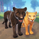 Panther Simulator: Wildlife Animal  Sim