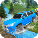 4X4 Mountain Jeep Driving Simulator 2018
