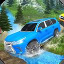 4X4 Mountain Jeep Driving Simulator 2018