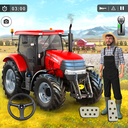 Real Farming Simulator 2020: Tractor Farming Games