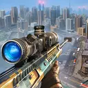 Sniper Shooting Battle 2020 – Gun Shooting Games