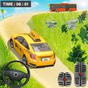 Grand Taxi Simulator : Modern Taxi Games 2020