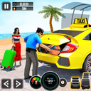 Grand Taxi Simulator : Modern Taxi Game 2020